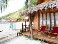Koh Samui getaway at Baan Panburi Village for $1800