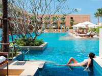 4.5 star Millennium Resort Patong Phuket for $83