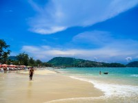 San Francisco to Phuket airfare for $981