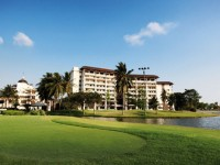 5 star Summit Windmill Golf Residence in Bangkok for $93