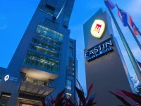 Eastin Grand Hotel Sathorn in Bangkok for $99