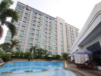 Miracle Grand Convention Hotel in Bangkok for $45
