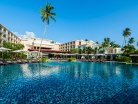 5 star Phuket Panwa Beachfront Resort for $100