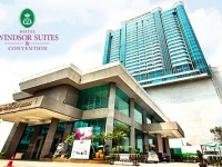 4 star Hotel Windsor Suites in Bangkok for $44